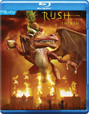 Rush / Rush In Rio (Blu-ray)