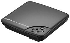 DVD-плейер SUPRA DVS-204X=