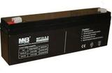 Аккумулятор MNB MP 12-2,2 ( 12V 2,2Ah / 12В 2,2Ач ) - фотография