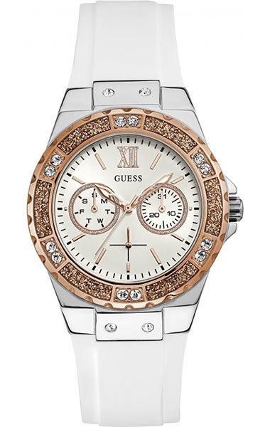 f3763fbb GUESS W1053L2 - купить наручные часы GUESS Sport Steel W1053L2 в ...
