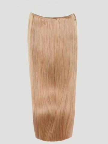 Волосы на леске Flip in- цвет #19A- длина 55 см