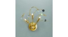Kolarz 1307.63.3K — Светильник настенный накладной Kolarz TWISTER
