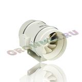 MIXVENT (Soler & Palau) Вентилятор канальный TD 1300/250