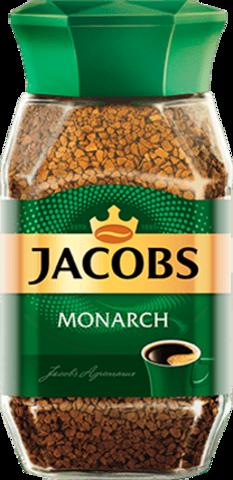 """Кофе """"Jacobs"""" Монарх  95г"""