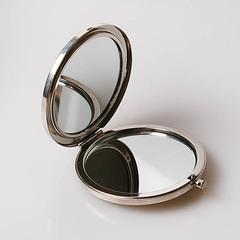 Зеркало мурано микс цвета 454563