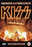 Kiss / Konfidential & X-Treme Close Up (DVD)