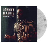 Johnny Mathis / I Love My Lady (Coloured Vinyl)(LP)