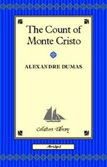 Count of Monte Cristo  (abridged)  HB