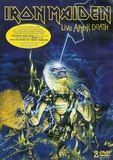 Iron Maiden ‎/ Live After Death (2DVD)