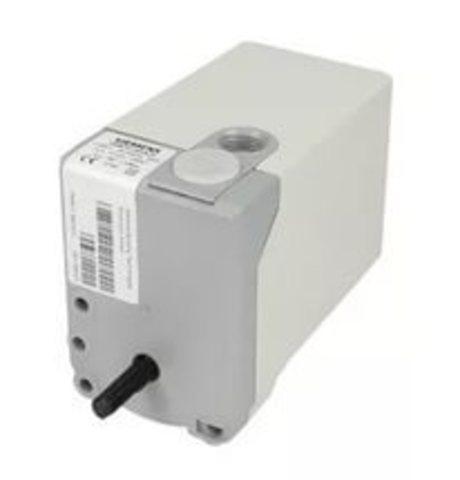 Siemens SQN71.464A21