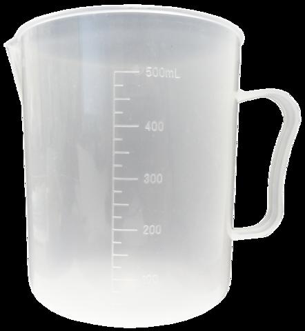Стакан мерный полипропиленовый 250 мл