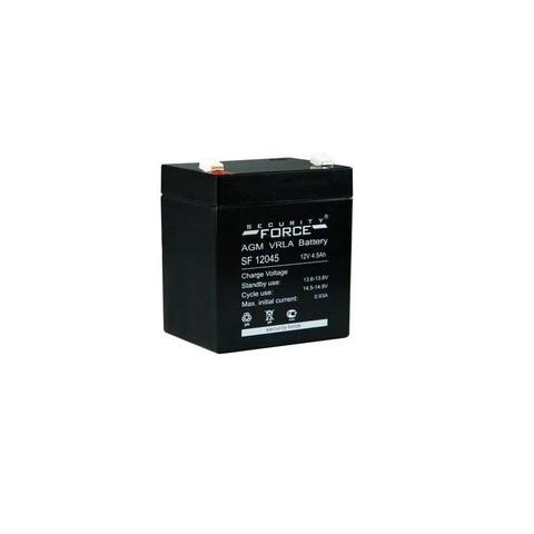 Аккумулятор для эхолота Security Force SF-12045