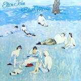 Elton John / Blue Moves (2LP)