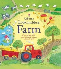 Look Inside a Farm