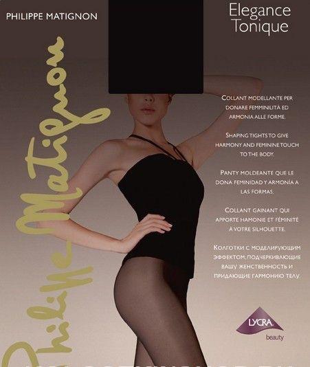 Колготки Philippe Matignon Elegance Tonique 30