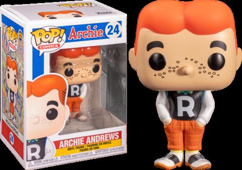 Archie Andrews Riverdale Funko Pop! Vinyl Figure || Арчи Эндрюс