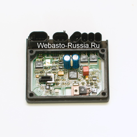 РФ ЭБУ Webasto TTE универсальная афтамаркет ППП бензин