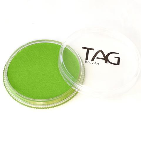 Аквагрим TAG 32г регулярный светло-зеленый