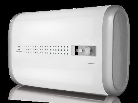 Накопительный водонагреватель Electrolux EWH 30 Centurio DL H