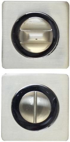 Фурнитура - Завёртка  Vantage BK02 D, цвет никель матовый  (гарантия - 12 месяцев)
