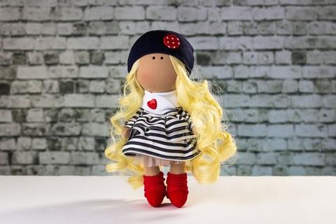 Куколка Сара. Коллекция La Petite.