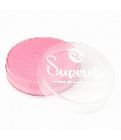 062 Аквагрим Superstar 16 гр перламутровый светло-розовый