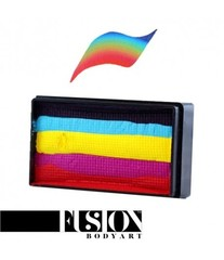 Арти-кейк Fusion 30 гр радуга Линне
