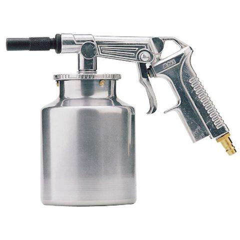 Пистолет пескоструйный SSP-Stahlfix