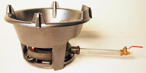 Горелка на природном газе, Wolmex 5TL-01, 15 кВт