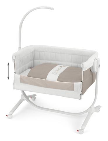 Детская колыбель Cam Cullami для новорожденного