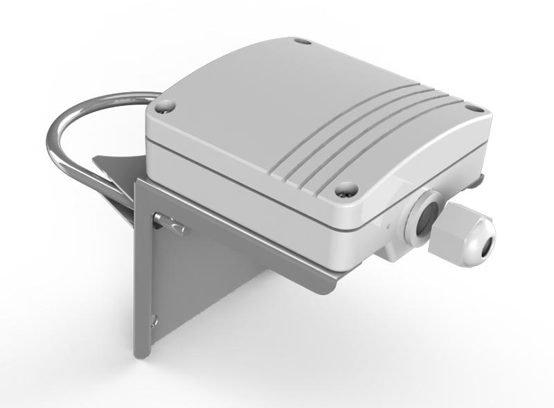 КК-01 клеммная коробка для подключения погружных уровнемеров