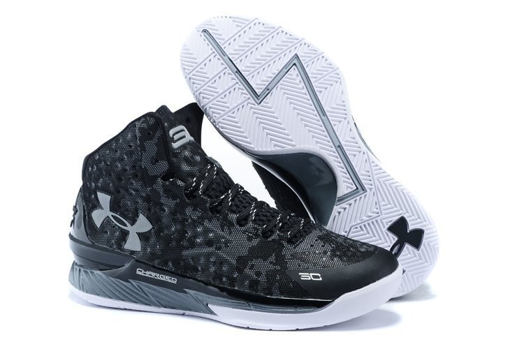 Under Armour UA Curry One (001)