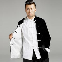 Китайский традиционный пиджак Тан