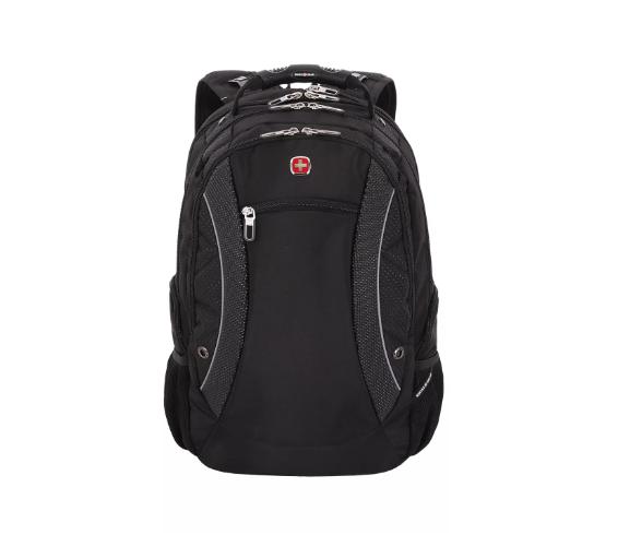 Рюкзак SWISSGEAR «SCANSMART», 17'', black