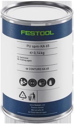 Средство очищающее PU spm 4x-KA 65 Festool 200062