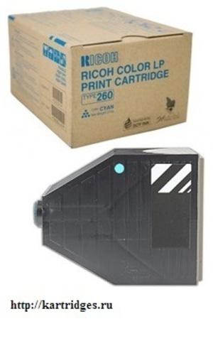 Картридж Ricoh 888449 / Type 260