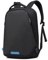 Рюкзак Cool Bell CB-8009 USB Черный