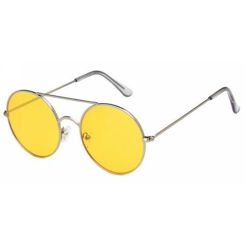 Солнцезащитные очки 3555008s Желтый