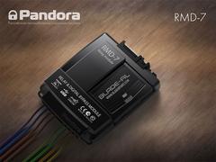 Комплект релейный модуль Pandora RMD-7 DXL