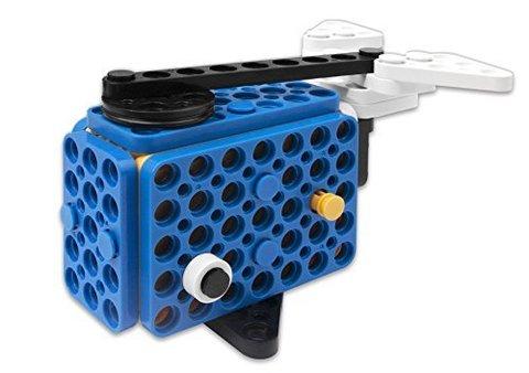 Робототехнический набор ROBOTIS Play 600 Pets (Домашние животные)