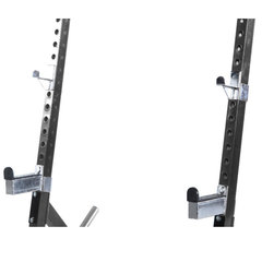 Стойка силовая Half Rack Powertec WB-HR14 Black