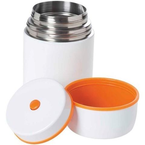 Термос для еды Esbit FJ, белый, 0.75 л