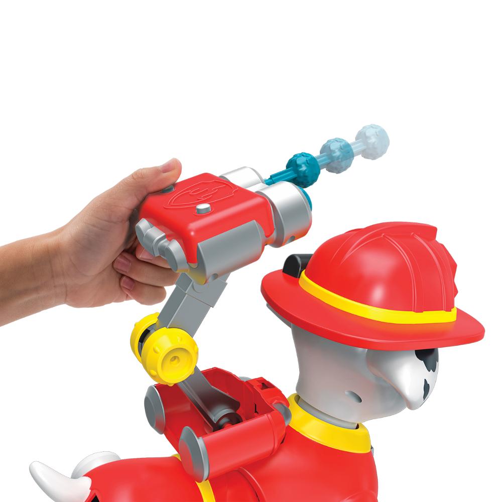 Щенячий патруль Интерактивный робот щенок Маршал