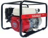 Мотопомпа Fubag PTH 600 ST - фотография