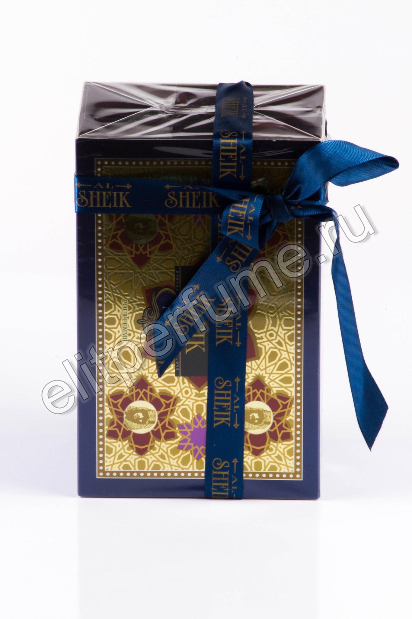 Al Sheik 33  Аль Шейх 33 100 мл спрей от Фрагранс Ворлд Fragrance world