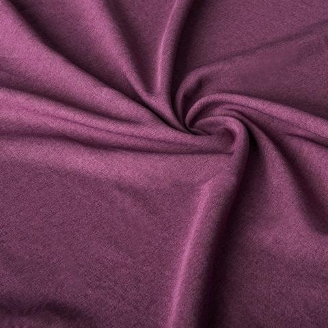 Ткань рогожка Джейн фиолетовый