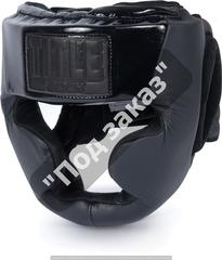 Шлем тренировочный TITLE BLACK® FULL COVERAGE HEADGEAR