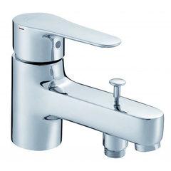 Смеситель для ванны на борт Jacob Delafon July E16044-4-CP