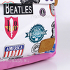 Рюкзак PYATO Beatles Розовый