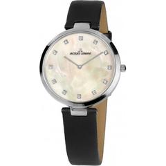 Женские часы Jacques Lemans 1-2001A